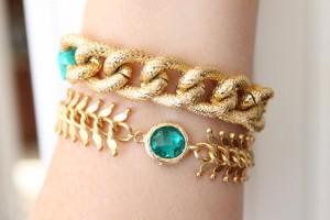 Punch-Bracelets