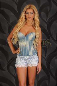 corset mexton