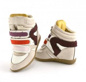 pantofi sport mov