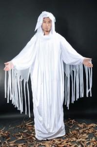 Costum halloween fantoma