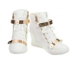 papuci cu platforma