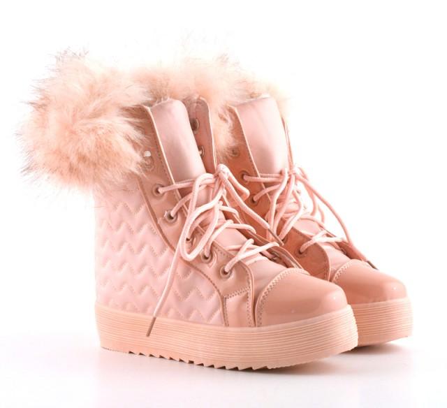 pantofi-sport-lost-roz~8395638