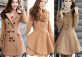 Paltoane dama – noua colectie de iarna 2014-2015