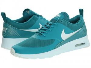 Nike Air Max Thema Albastru Neon