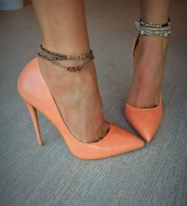 pantofi noi 2016