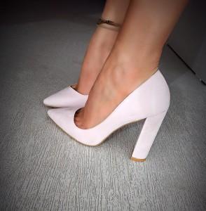 pantofi toc gros