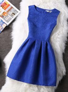 Rochie Complete Blue