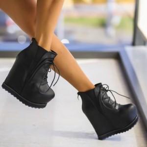 Platforma toamna negre