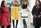 Paltoane dama, modele toamna-iarna 2017