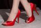 Pantofi dama pentru Craciun si Revelion