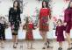 Set haine mama-fiica, modele online 2017