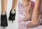 Pantofi cu toc, modele primavara-vara 2017