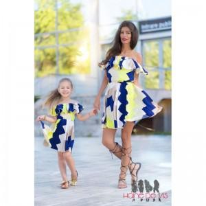 rochii de vara mama fiica