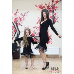 rochii identice mama fiica