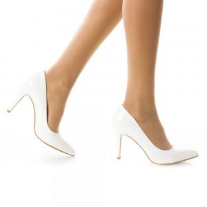 pantofi comozi pentru mireasa