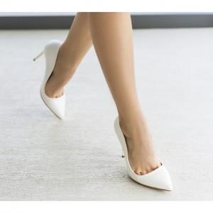 pantofi de mireasa stiletto