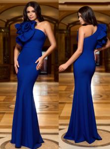 rochie nasa albastra