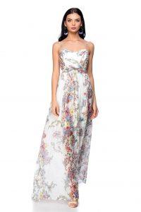 rochie lunga de vara