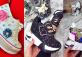 Pantofi sport cu platforma, modele toamna 2017