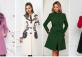 Paltoane dama la moda pentru toamna-iarna