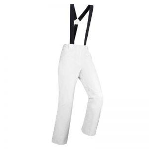 Pantaloni ski albi femei